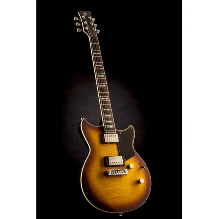 Yamaha RevStar Electric Guitars